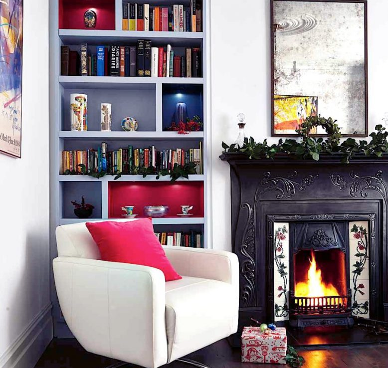Palmers Green, London- AS SEEN IN 'HOUSE BEAUTIFUL' MAGAZINE!
