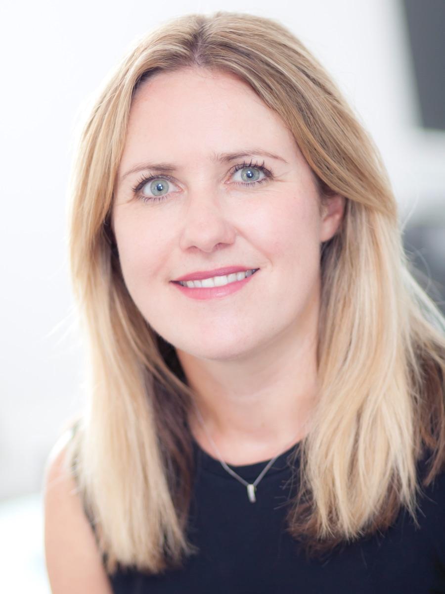 Caroline Nicholls - Creative Director