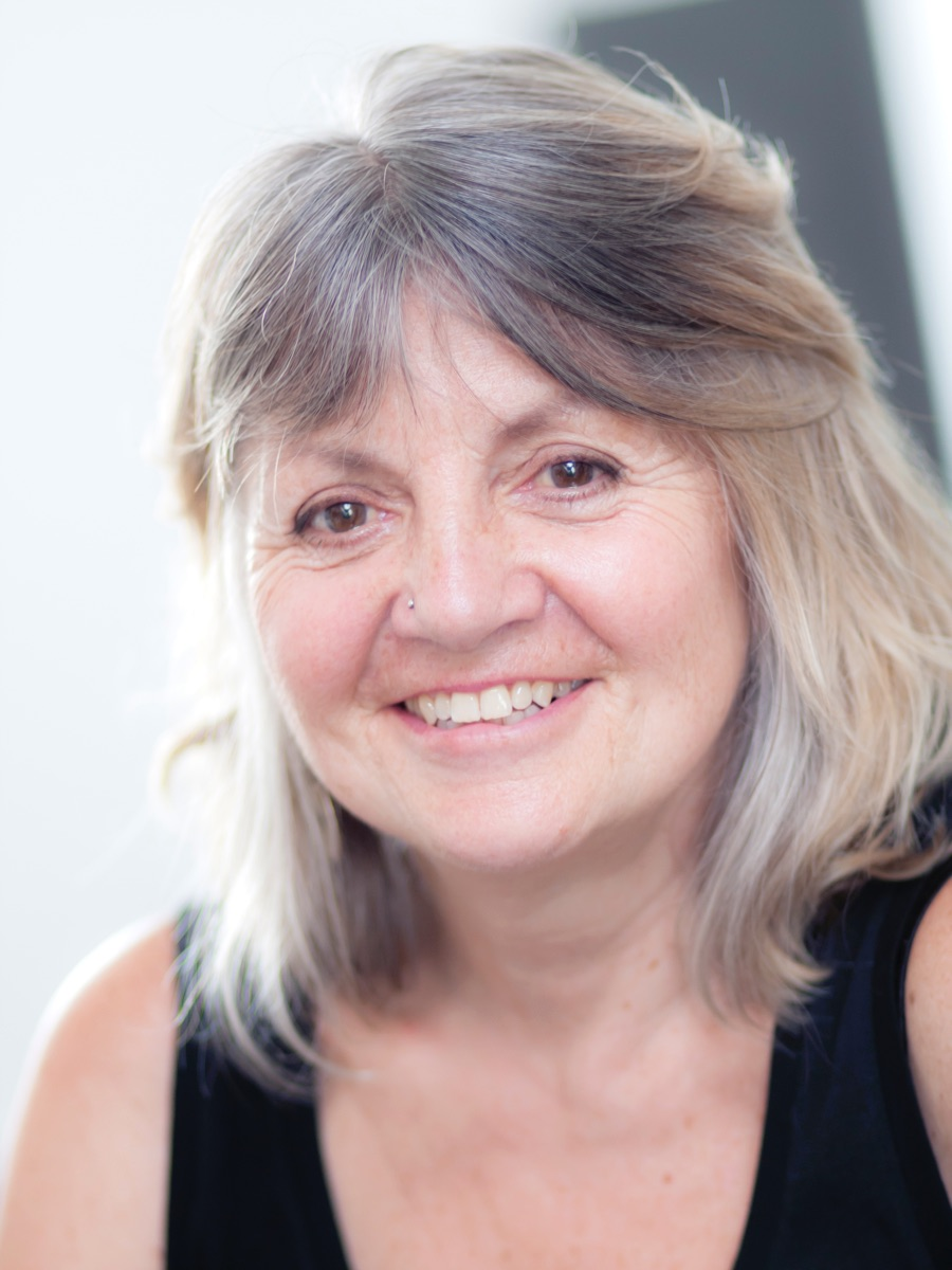 Deborah Moor - Creative Director