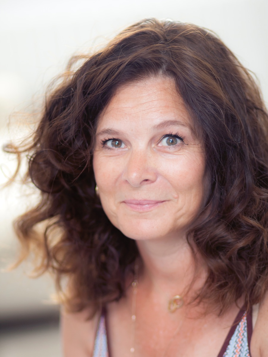 Katie Minney - Project Coordinator